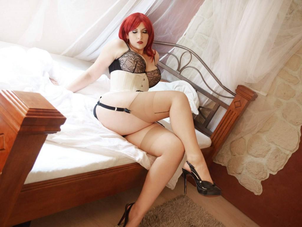 erotisk kontakt anal training
