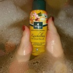 Feet Bath Essence