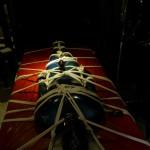 Rope Bondage Hamburg by Domina Miss Leonie